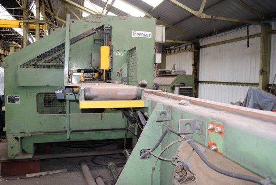 VERNET MAP 306 CNC Punching