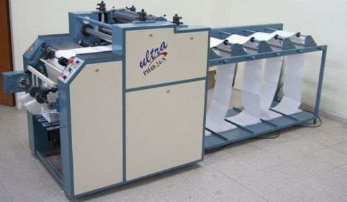 ULTRA PH48-24N COLLATOR 4 NUMBERING