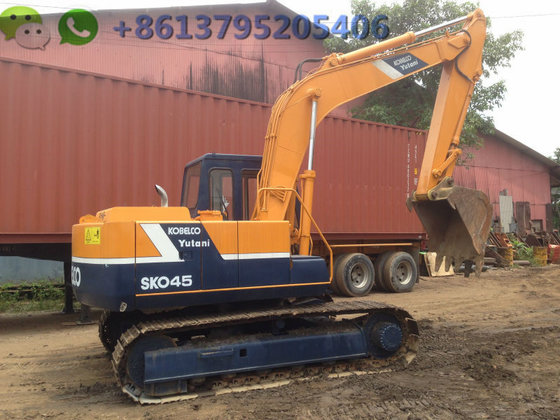 Excavator In Chittagong