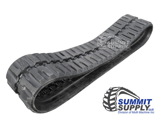 "16"" WIDE RUBBER TRACK TO"
