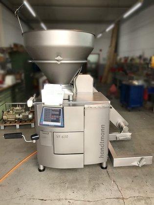 handtmann vf 630 vacuum filling machine with linking device rh machinio com