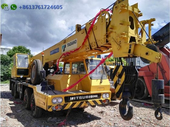 30 ton Japan truck crane TADANO TL300E for sale, 30 ton