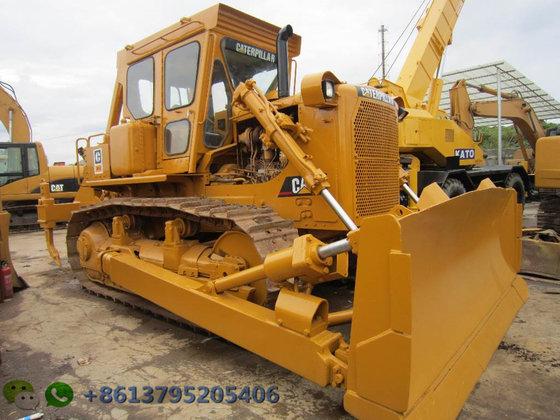 bulldozer Caterpillar D7G for sale, original USA CAT D7G