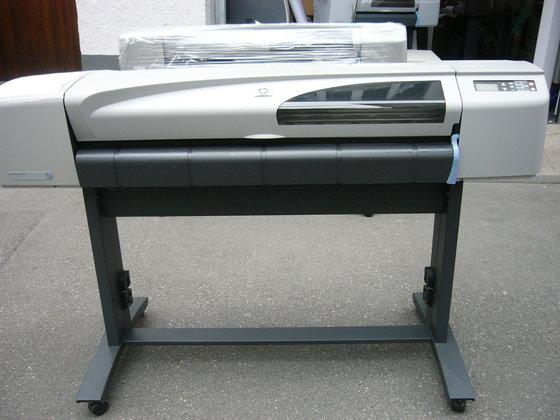 HP PLOTTER 500 DRIVER FOR WINDOWS 7