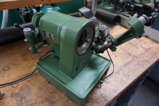 CHRISTEN Drill Grinder Wheel Hubs 2-32 NEW