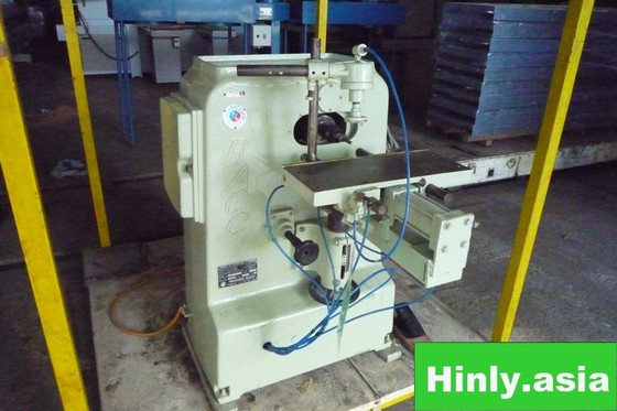 BACCI SINGLE SIDED SLOT MORTISING