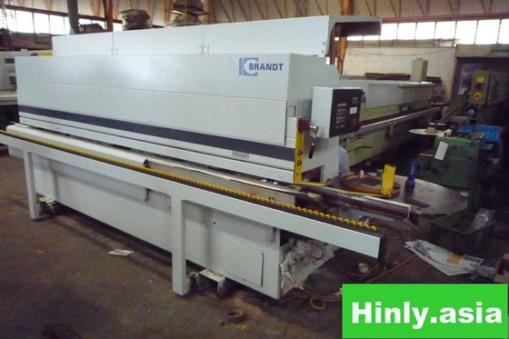 BRANDT OPTIMAT KD67C EDGE BANDING