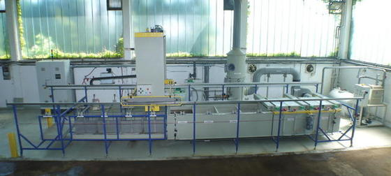 Gold Recycling Plant Electronics Recycling