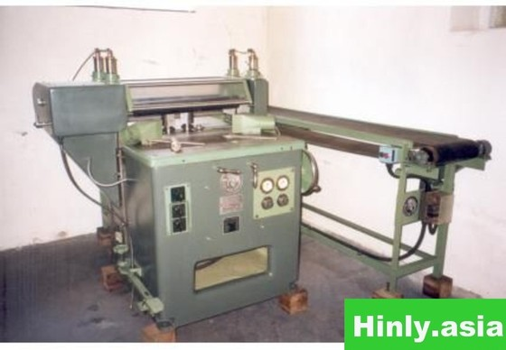 HELMA CF40 DOUBLE SPINDLE COPYING
