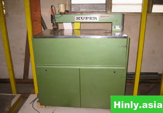 KUPER FWM 630ST VENEER STITCHER