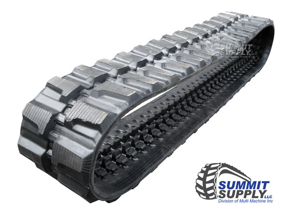 RUBBER TRACKS - 400x72.5x72N- FITs