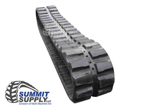 "18"" RUBBER TRACK - CAT"