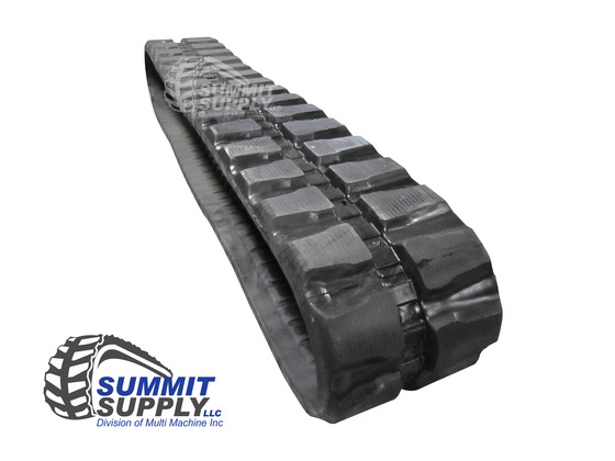 "20"" OFFSET RUBBER TRACKS FOR"