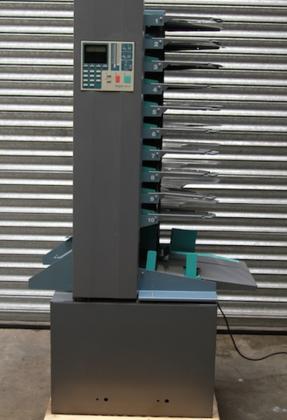 Duplo 8/32 Paper Collator (d6)