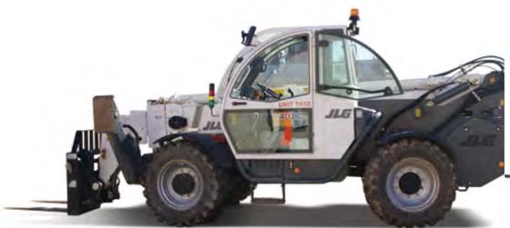 2006 JLG4017 - 4t 17m