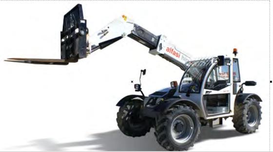 2006 JLG307- 3t 7m Reach