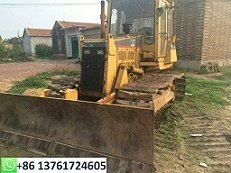 Cat D3c Bulldozer, Caterpillar Crawler mini Bulldozer for sale in Shanghai,  China