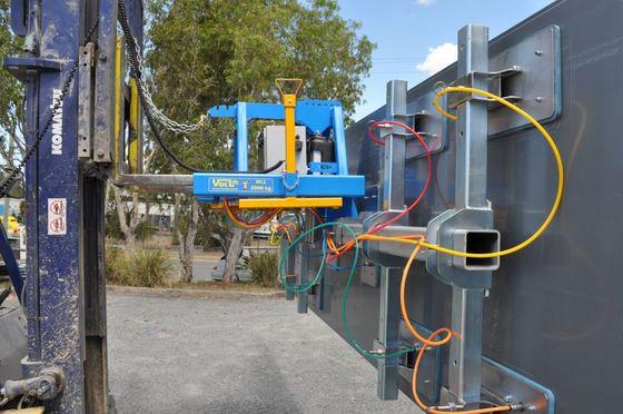 New Vaclift FVL2000PT Forklift unit