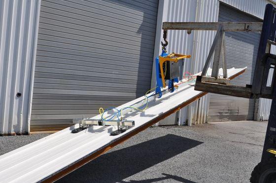 New Vaclift CVLB-MP Dedicated crane