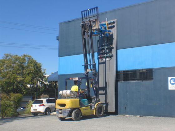 New Vaclift FVL500MTMS Forklift unit