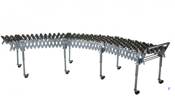 Propac FC-450 Flexible Conveyor in