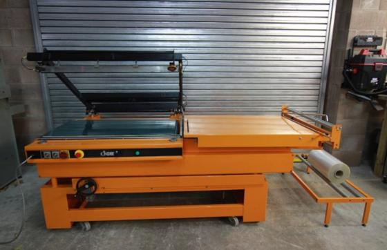 DEM L711 MVRE Semi Automatic