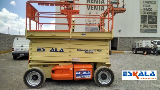 Used 2003 JLG Scissor Lift