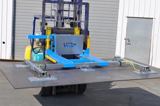 New Vaclift FVLPR1000 Forklift Pallet