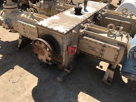 Ariel Gas Compressor Model JGE-4 Frame in Bakersfield, CA, USA