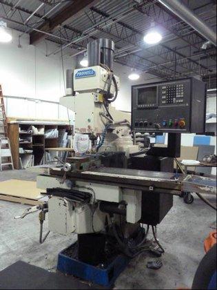 1996 PROMACH MODEL PM-40S CNC