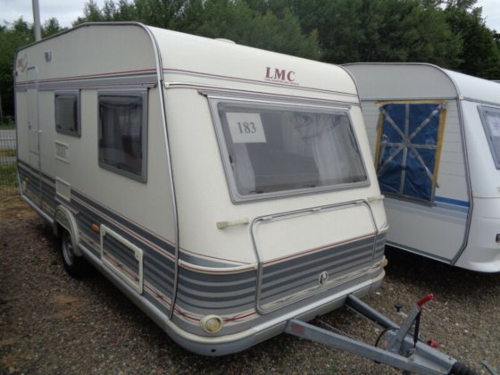 2003 LMC luxury 470 awning in Adendorf, Germany