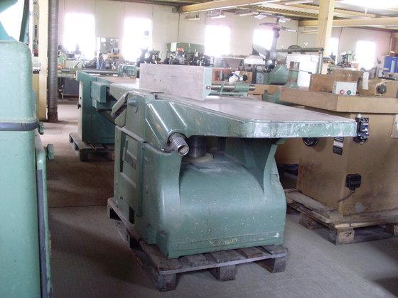 lurem woodworking machines parts