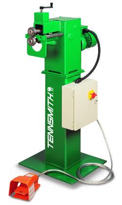 Tennsmith Power Rotary Machine #1424