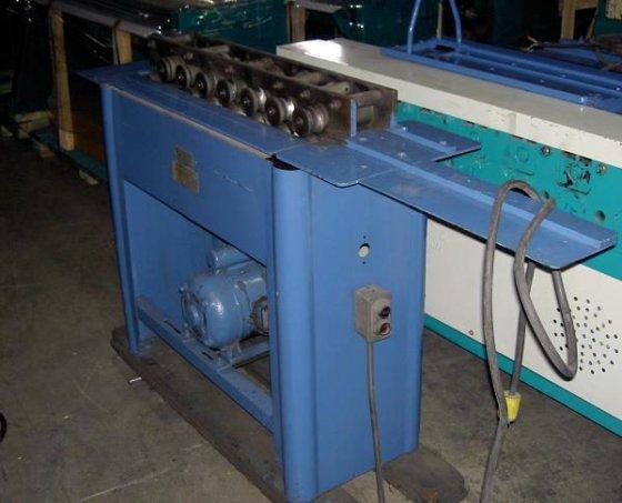 Use Lockformer Rollforming Machine #1536
