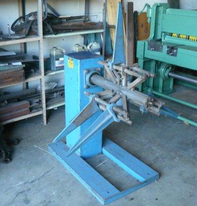 Durant XL-1816-U Non-Motorized Coil Reel