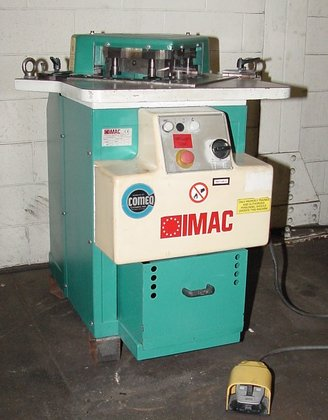 IMAC FA 200/6 Hydraulic Power