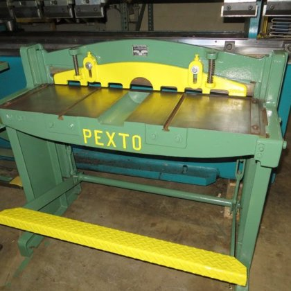 Pexto Foot Shear #2732 in