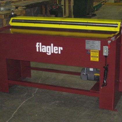 Flagler Sheet Gang Beader #2766