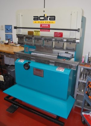 Adira Upacting Hydraulic Press Brake