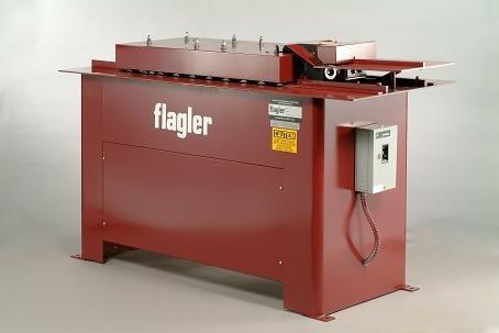 Flagler Hi-Speed Quadformer #511 in