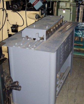 Lockformer Rollformer - 7 Stand