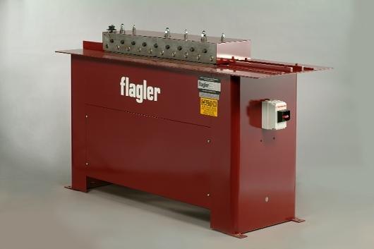 Flagler High Speed Button Lock