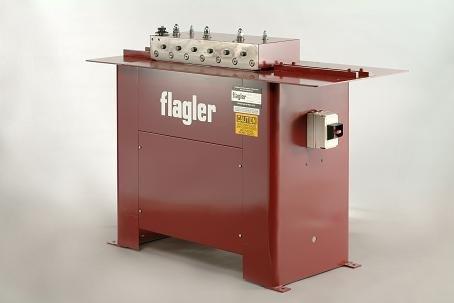 Flagler 16 Ga. Pittsburgh Machine