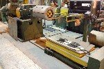 "26"" Stamco Slitting Line in"