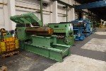 1600mm Ungerer Cut-to-Length Line in