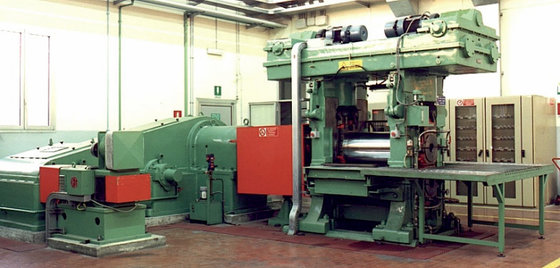 850mm 2-Hi Cold Rolling Mill