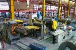 "36"" Embossing Line in Roxboro,"