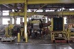 "66"" Stamco Slitting Line in"