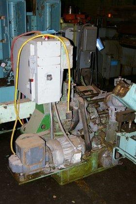 Herlan TB-12-1 Trimmer in Roxboro,