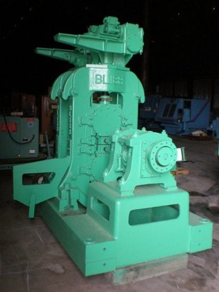 "12"" 4-Hi Cold Reduction Mill"